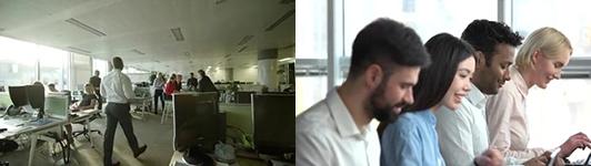 Office Keyboard Wrist Support